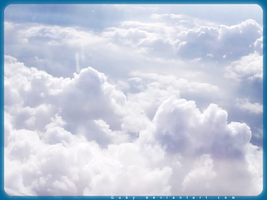 Nubes 2 by Guby