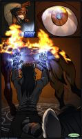 The Realm of Kaerwyn Issue 7 Page 47 by JakkalWolf
