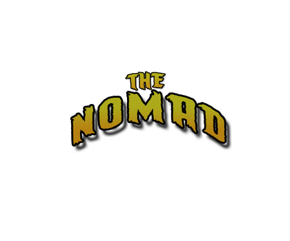 The Nomad Logo by Deathnerd