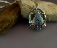 Pendant of Tears by spincus