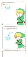 Follow Me! by pikarar