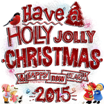 HollyJolly by KmyGraphic
