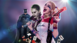 SUICIDE SQUAD by D-CDesigns
