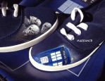 Doctor who shoes [2] by Boorza