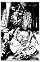 Wolfman by KR-Whalen