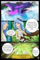 SoC- The Destroyer Part 1 Pg.1 by Owlette23