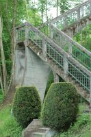Stairway 025 by ISOStock