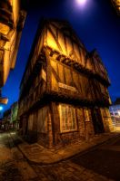 Little Shambles by taffmeister
