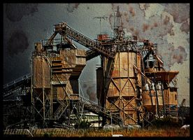 Agri-Industrial 03 by hummbuzz
