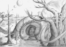 Impossible Home by Vivi1995