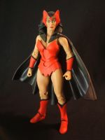 MOTUC custom Catra 3 by masterenglish