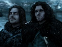 Game of Grumps by Shuploc