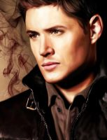 [Supernatural] Dean by FreeWill8Inch