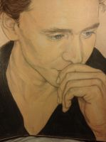 Tom Hiddleston 6 by TempestAdora