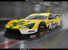 Toyota FT-86 Super GT by ATC-Design