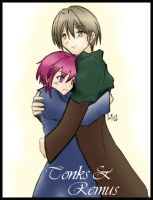 I'll protect you... by prongsie