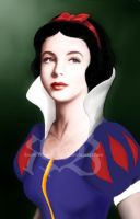 Snow White by razhbi
