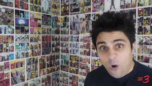 Ray William Johnson Lagg FTW by Wiik1
