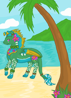 Island Style by Gazzelles