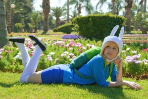 Fionna by KlOvEr-B