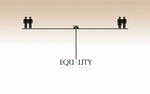 Equality by CleveWalker