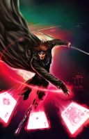 Gambit, J. Metcalf by sinhalite