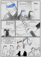 Shredder-Raph-Series: Chapter 2 Page 10 by Sherenelle