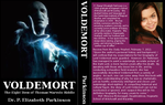 Voldemort biography - mock book cover by rjpugh