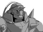 FMA: Alphonse Elric by Golden-Plated