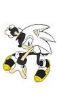 The New And Improved Equinox The Hedgehog (ETH2.0) by silverfangX4