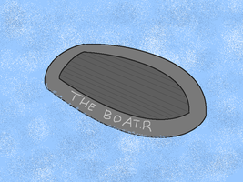 The Boat.R by Snowstorm102