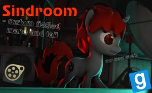 [DL] Sindroom by Sindroom