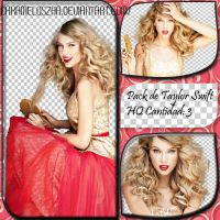 Pack de Taylor Swift red- HQ by Carameloszha