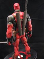 deadpool custom 12 inch figure by ebooze