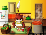PKMNC: Making Soup by lady-obsessed