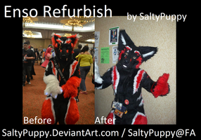 Enso Refurbish by SaltyPuppy