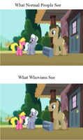 Lookie what we found! by sailorcupcake