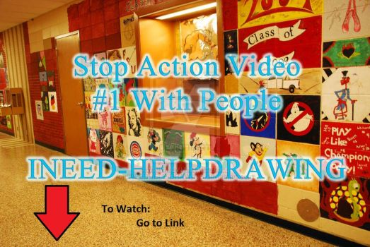 Stop Action Misc. by INEEDHELP-DRAWING