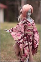 Maiko by yenna-photo