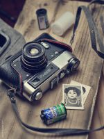 old camera2 by alialnasser