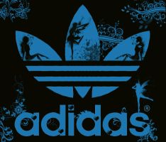 Adidas By Me by Samoan