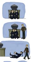 Don't touch my Sherlock! by AlexandraSasha