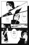 Naruto Gets Bleached! : Chapter 1  (pg. 18) by NateParedes44
