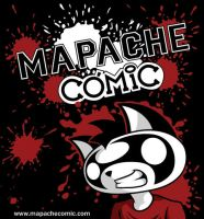 MAPACHE COMIC by mapacheanepicstory