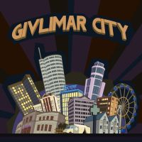 Givlimar City by Lesime