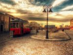 Old Belgrade by Piroshki-Photography