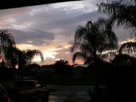Sunset Series 2 by Aswang301