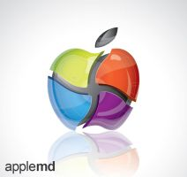 Apple Shield by semaca2005