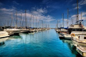 The Harbour by blhayes87
