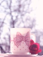 Sweet spring tea... by anchiix